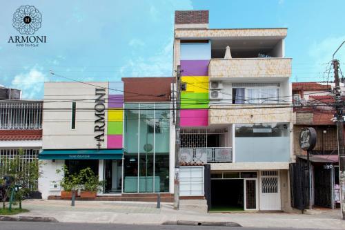 HotelHotel Boutique Armoni