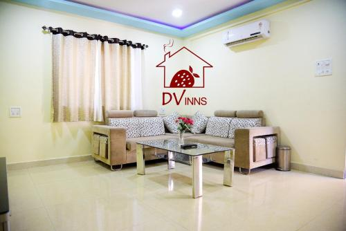 DV INNS Farm Villa