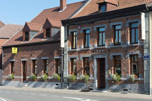 Auberge Le XIX eme