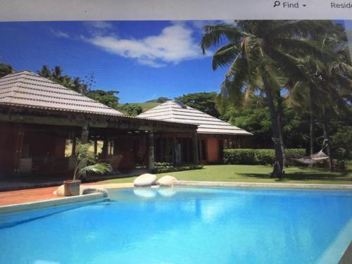 Bure Delana Island Residence, 马洛洛莱莱
