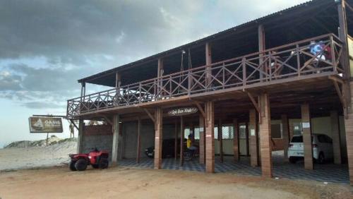 Pousada & Restaurante Oasis Mel Beach
