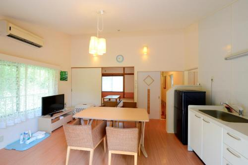Cottage with Kitchen - Pet friendly