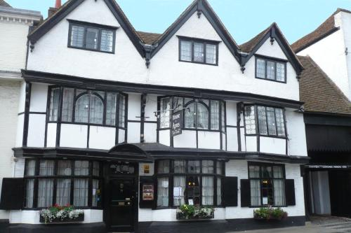 Photo of House of Agnes Hotel Bed and Breakfast Accommodation in Canterbury Kent