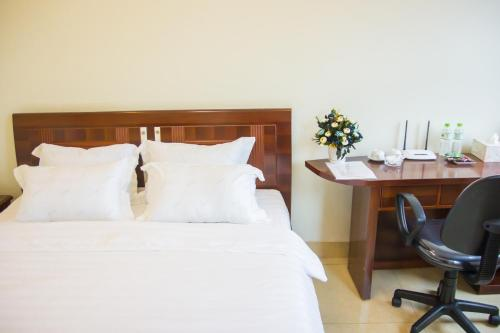 Anh Hoàng Phúc Hotel