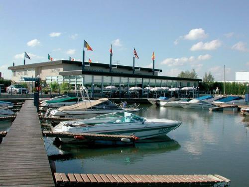 YachtClub Volante