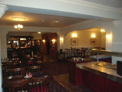 Photo of The Bay Horse Inn Hotel Bed and Breakfast Accommodation in Winteringham Lincolnshire