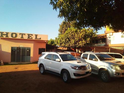 Hotel Bigg Hauss