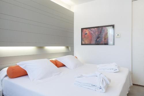 Junior Suite with Sea View Hotel Spa Calagrande Cabo de Gata 5