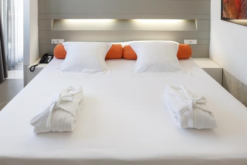 Junior Suite with Sea View Hotel Spa Calagrande Cabo de Gata 4
