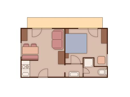 Apartments Auenheim