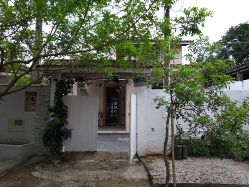Casa em rua tranquila, Ubatuba