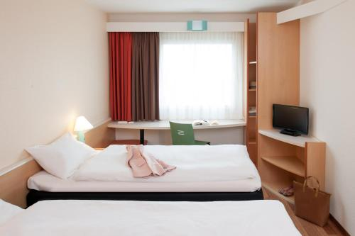 ibis Berlin City Potsdamer Platz photo 4