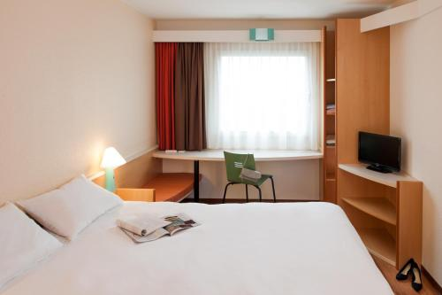 ibis Berlin City Potsdamer Platz photo 21
