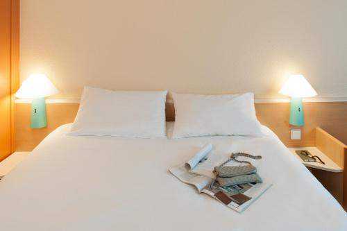 ibis Berlin City Potsdamer Platz photo 32