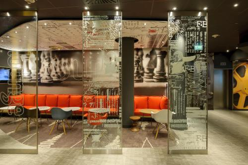 ibis Berlin City Potsdamer Platz photo 24