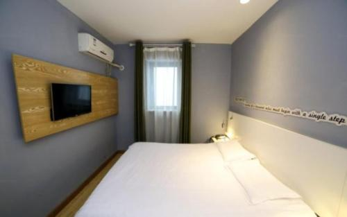 【内宾】 特惠双人床房 (Mainland Chinese Citizens - Special Offer Double Room)