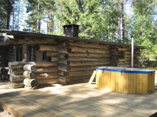 Holiday Club Pyhäniemi Cottages