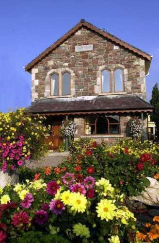 Photo of Abbey Lodge Hotel Bed and Breakfast Accommodation in Killarney Kerry