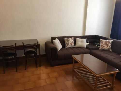 Apartament z 2 sypialniami (Two-Bedroom Apartment)