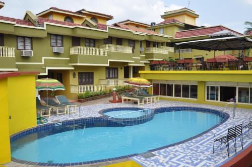 Hoteles de 3 estrellas en benaulim rumbo - Hoteles de tres estrellas en granada ...