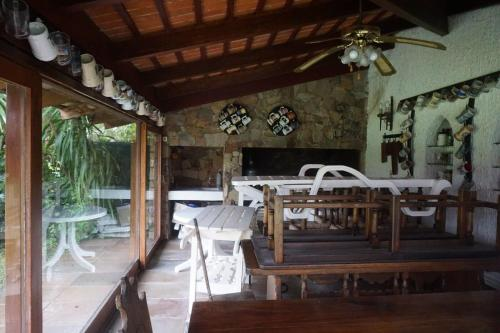 Chalet Gaby, Punta del Este