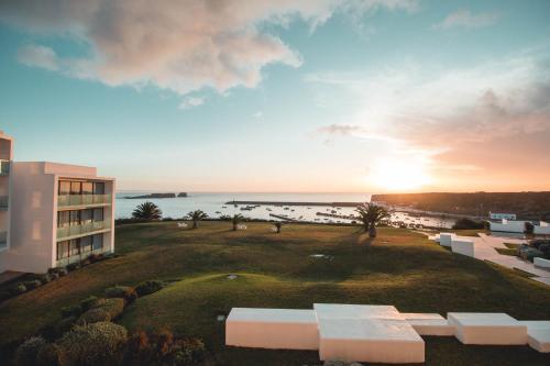 Memmo Baleeira - Design Hotels Sagres Algarve Portogallo
