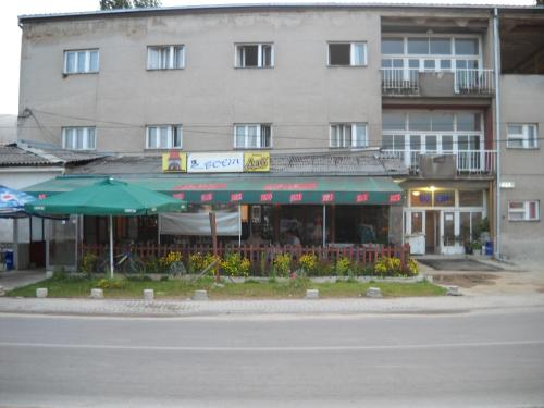 Photo of Boem Guest House Hotel Bed and Breakfast Accommodation in Bitola N/A
