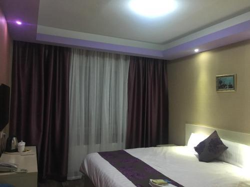 Mandarin Hotel, Ulaanbaatar