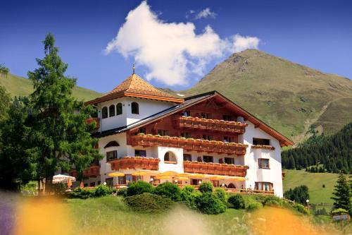 Alpengasthof Norbertsh�he Superior