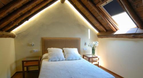 Apartment mit 1 Schlafzimmer (2 Erwachsene + 2 Kinder) El Jardín del Convento 9