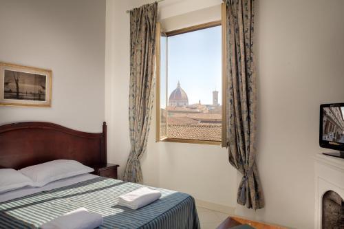 Ostello Soggiorno Santa Reparata (Firenze) da 80€ - Volagratis