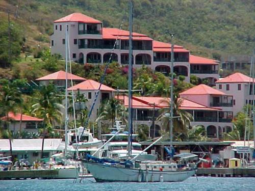 St. Croix - Christiansted Condo - Beatiful