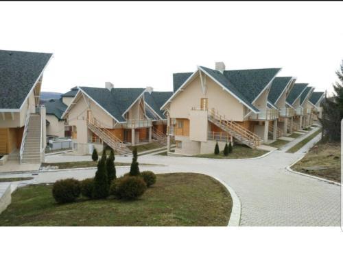 White Land, Zlatibor