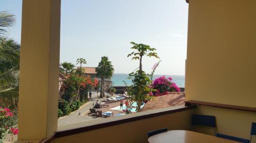 Porto Antigo Three Bed Apartment with Sea View, Santa Maria