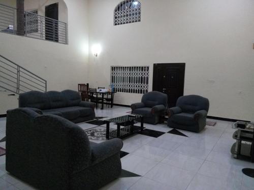 Mountain View Apartment, Aburi