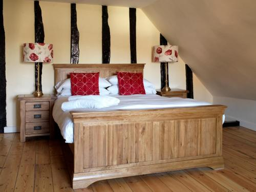 Bull Hotel Maidstone/Sevenoaks, The,Sevenoaks