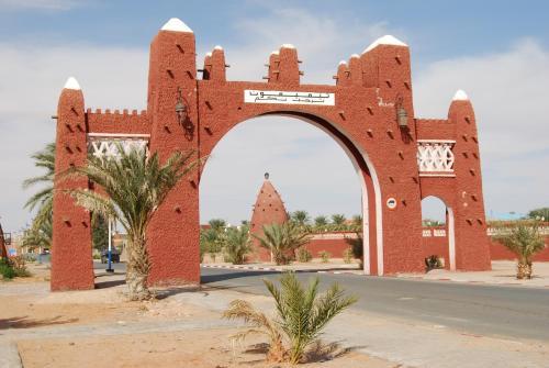 Adrar Holiday Home