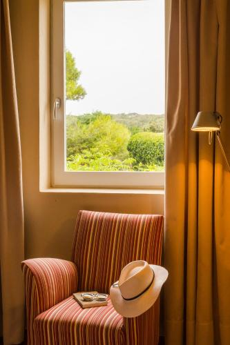 Classic Double Room Sant Joan de Binissaida 2