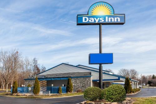 Days Inn Kent - Akron