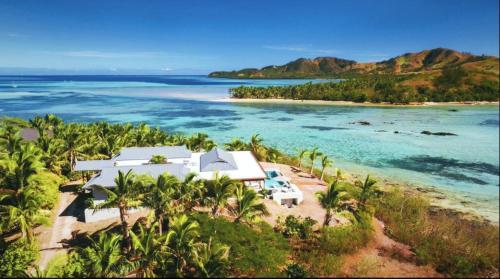 Vale I Yata Island Residence, Malolo Lailai