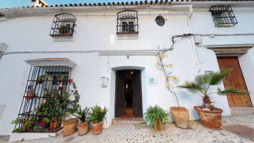 La casa del piano jimena de la frontera andalusia for Creatore del piano casa