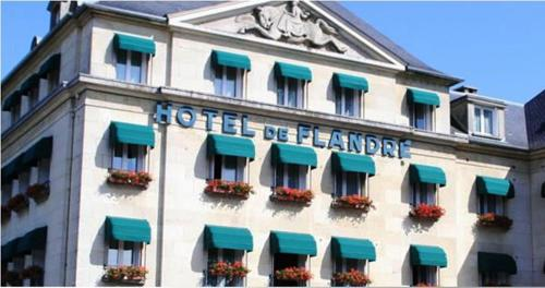 Hôtel de Flandre