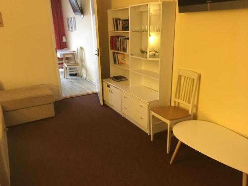 Svit med 2 sovrum (Two-Bedroom Suite)