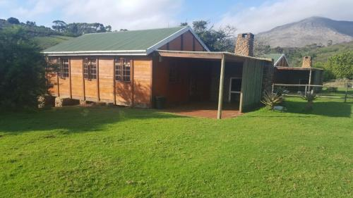 Breede River Holiday Farm Malgas