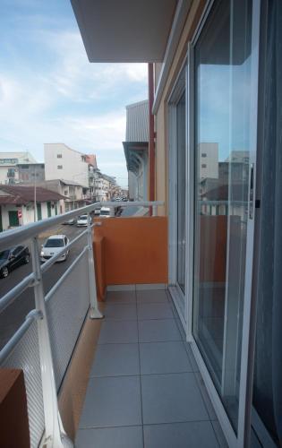 appartement Callebasse, Cayenne