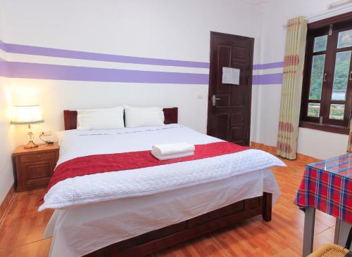 Tuan Ngoc Hotel, Ninh Binh