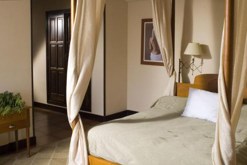 Suite Junior Hotel Rural & Spa Las Nubes 2