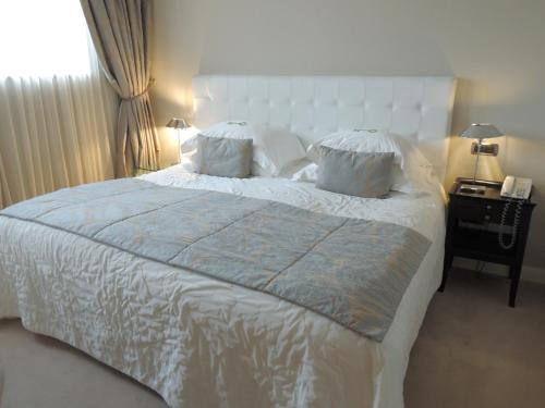 Classic Doppel- oder Zweibettzimmer Castillo Del Bosque La Zoreda 8