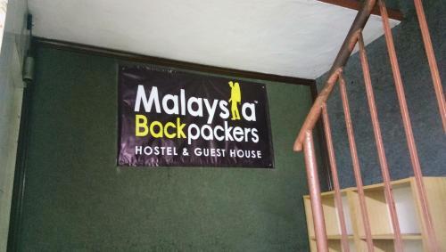 Malaysia Backpackers