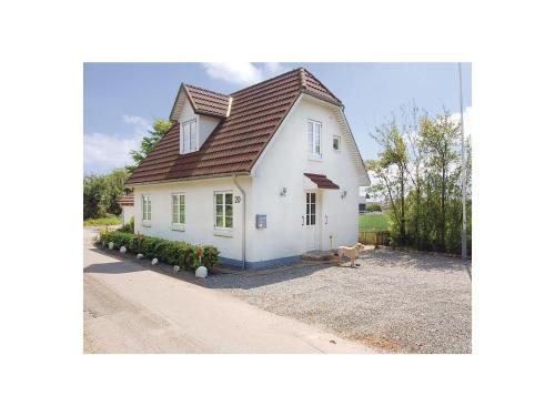 Holiday home Mørkholtvej, Sønder Stenderup